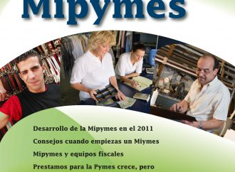 Suplemento Mipymes