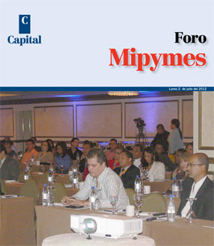 Suplemento Foro MiPymes 2012
