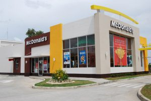 Mcdonalds Tocumen