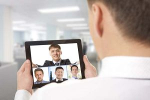 Video conference
