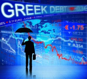 Debt Greek