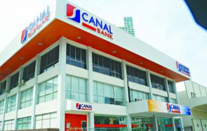 Canal Bank web