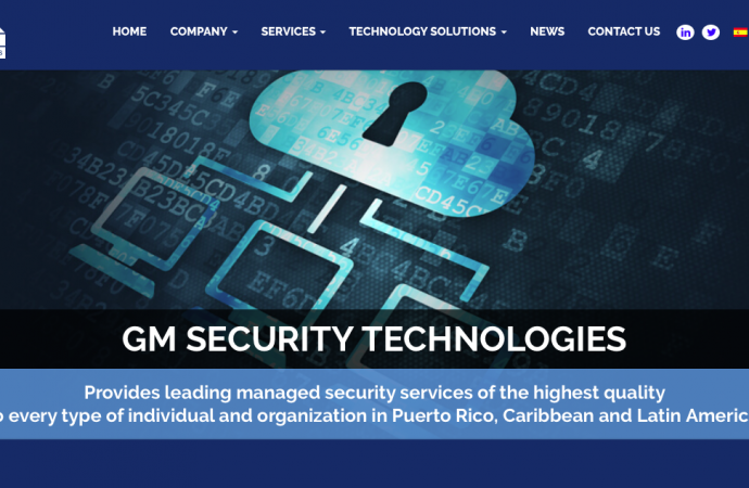 GM Security Technologies participa en el Tech Day 2016