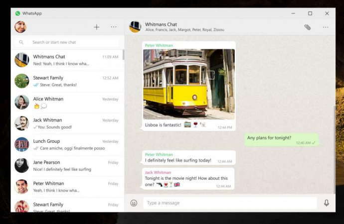 WhatsApp lanzó aplicaciones nativas para Windows y Mac pero, ¿vale la pena?