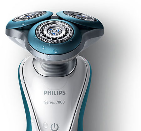 nueva afeitadora el ctrica philips shaver series 7000 capital. Black Bedroom Furniture Sets. Home Design Ideas