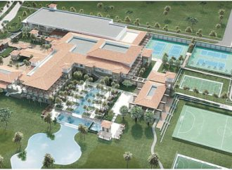Santa María Golf & Country Club construirá un complejo recreativo