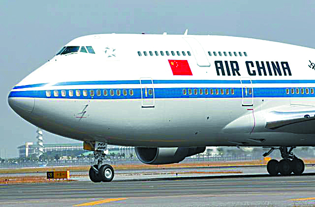 Copa Airlines y Air China, una alianza de alto vuelo