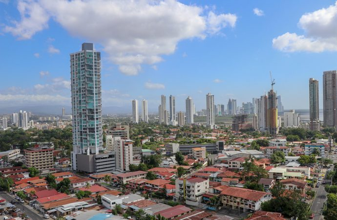 Panama will put on EU blacklist for money laundering failures