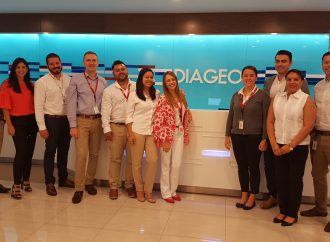 Diageo es reconocida por el Great Place to Work Institute