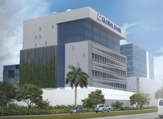 GCPF se une con Global Bank Panamá