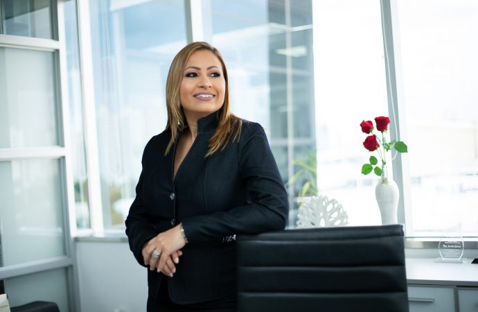 "Especial ""Mujeres Exitosas"": Jamilette Guerrero CEO/Country Manager de InterEnergy Group en Panamá"
