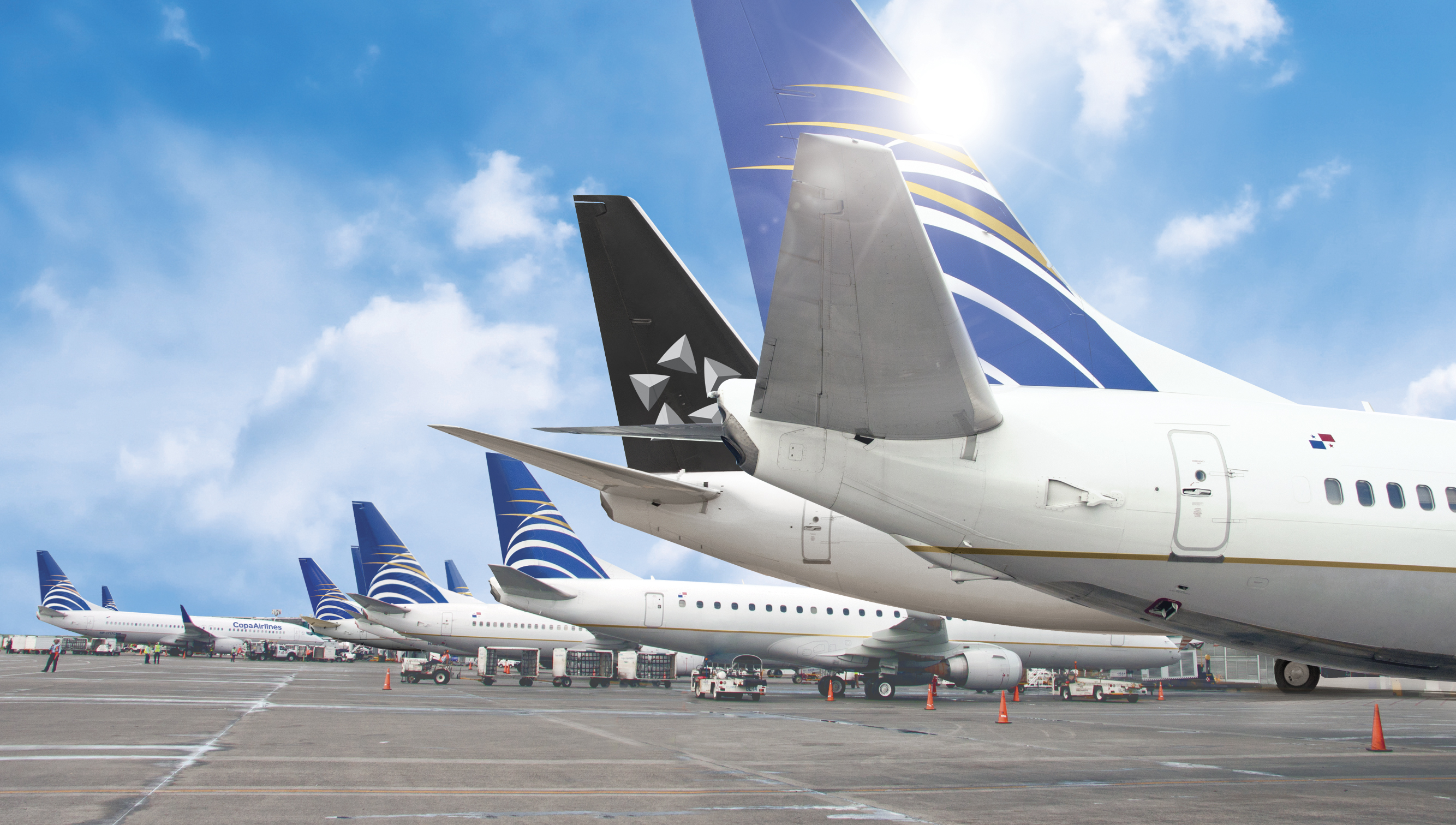 Copa Airlines vuela a Tampa