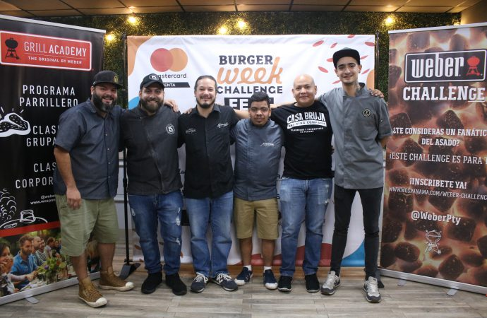 Burger Week llega a su etapa final