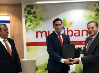 Bcie otorga facilidad crediticia a Multibank Inc