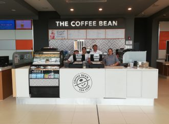 The Coffee Bean & Tea Leaf inaugura nueva Coffee Shop en Miraflores