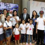 Carrera Caminata y Fit Week 2019 a beneficio de Fanlyc será el 13 de julio