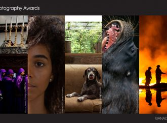 Los Sony World Photography Awards incorporan un nuevo premio