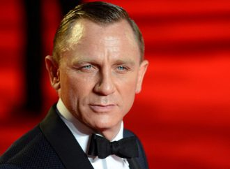 """No time to die"": La número 25 de James Bond"