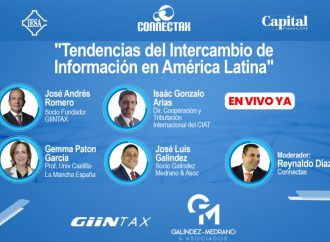 En video – Tendencias del Intercambio de Información en América Latina