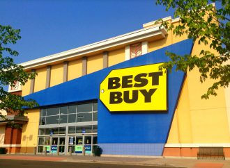 Best Buy dispara un 81% su beneficio trimestral por auge del teletrabajo